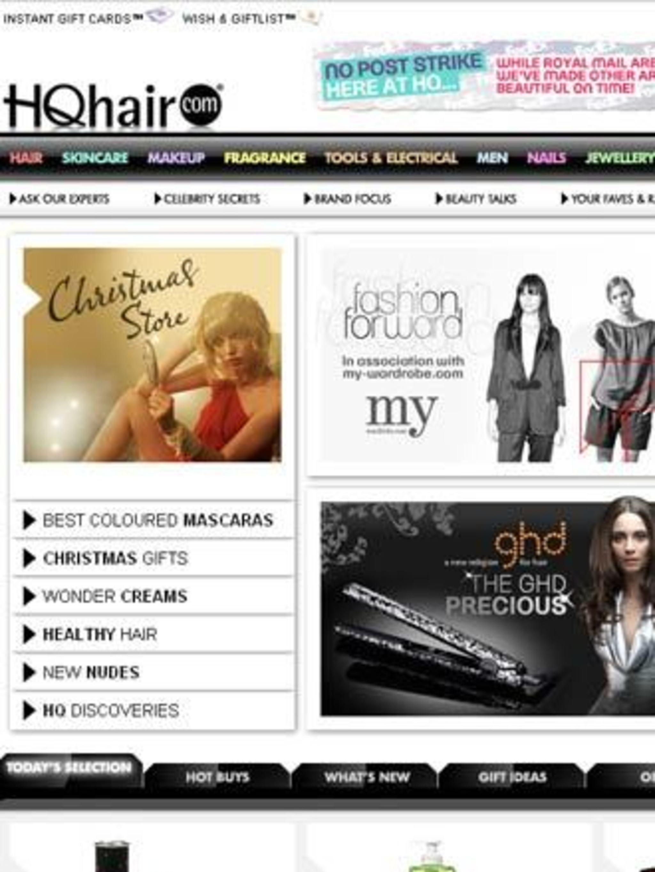 elles pick best online beauty websites