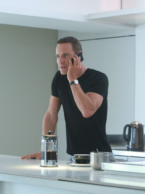 <p>Michael Fassbender in The Counselor</p>