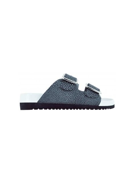 """<p>Chunky sandals are here to stay. Wear with tailored trousers for a very modern style-clash.</p><p><a href=""""http://www.senso.com.au/category/Sandals/Ida-IV-1172"""">Senso</a> sandals, £135</p>"""