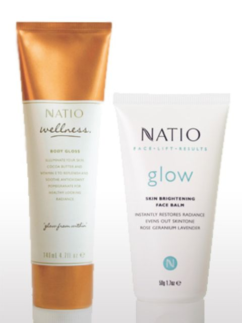 <p>A household name down under, the Natio beauty range is sold in over 2000 stores across Australia. Now it's arriving in the UK (there are 212 products just launched in Debenhams nationwide and online) and already has British beauty insiders and bloggers