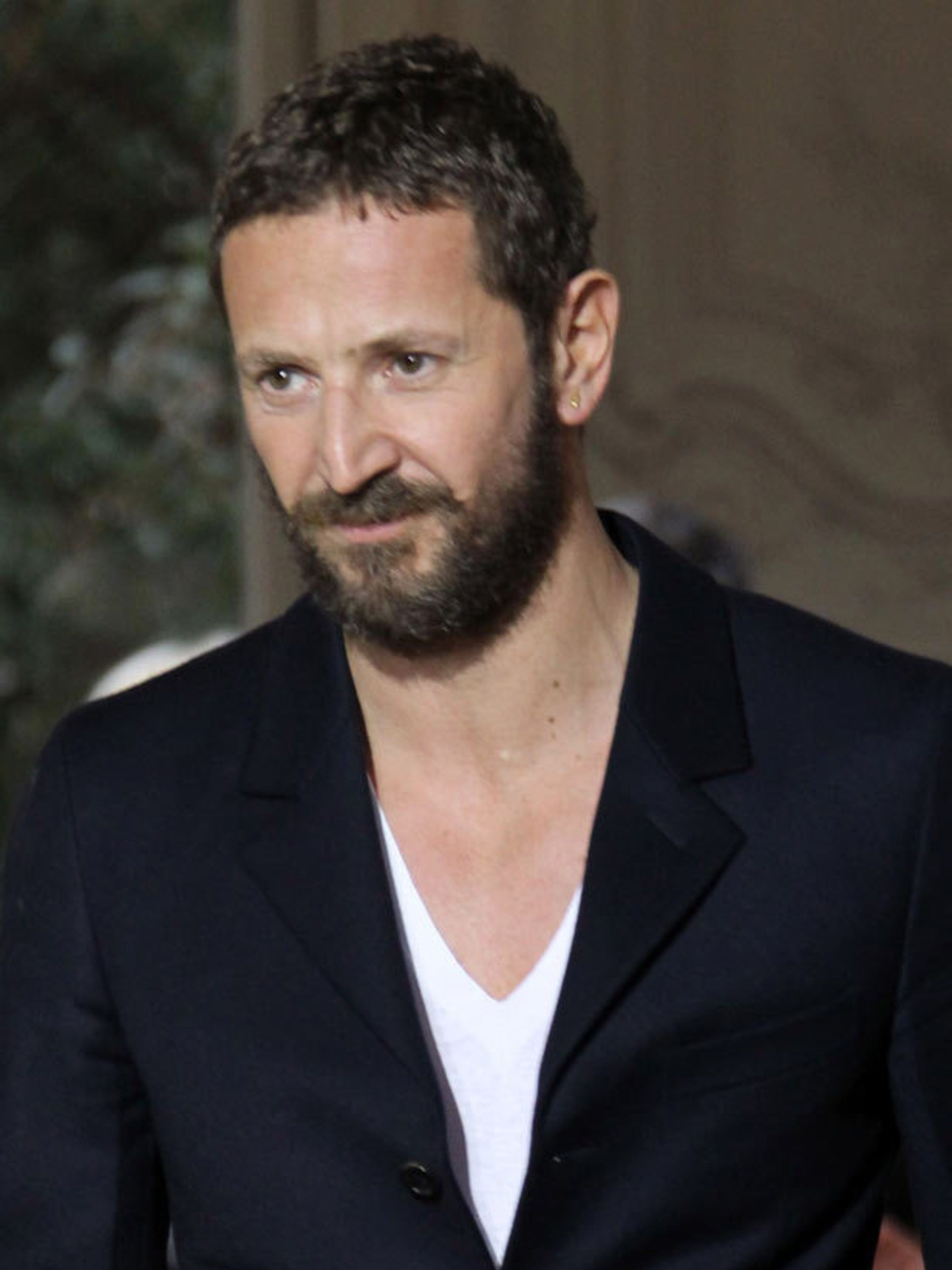 5bb30fa3b52 Is Stefano Pilati out at YSL?