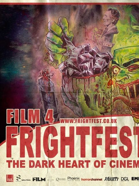 <p><strong>Film4 Frightfest</strong></p><p>The UK's biggest and best fantasy and horror film festival FrightFest returns to the heart of the West End this Bank Holiday weekend with a record 51 fear inducing films. Get your weekly fill of blood and gore at