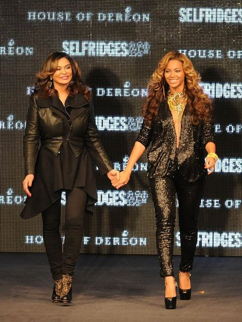 <p>FASHION INFLUENCE – Beylaunched clothing line House of Deréon with her mother in 2005 - Brooklyn girls were obsessed, big bucks were banked but the Deréon light has fizzled since. Her latest fashion venture is a joint company with Sir Philip Green (Par