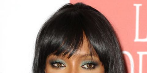 """<p>Tomorrow night <a href=""""http://www.elleuk.com/starstyle/style-files/%28section%29/naomi-campbell/%28offset%29/0/%28img%29/469627"""">Naomi Campbell</a> will take to the catwalk for her sole appearance during this season's fashion week. The supermodel, who"""