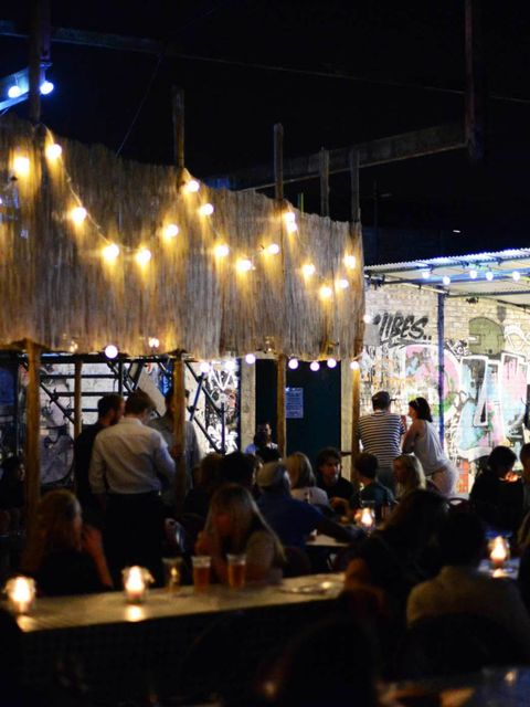 "<p><strong>Street Feast at Dalston Yard</strong></p><p>Every Friday from 5pm the Street Feast night market opens with a glittering array of street food traders at Dalston Yard with big names including Angela Hartnett, Quality Chop House and <a href=""http:"