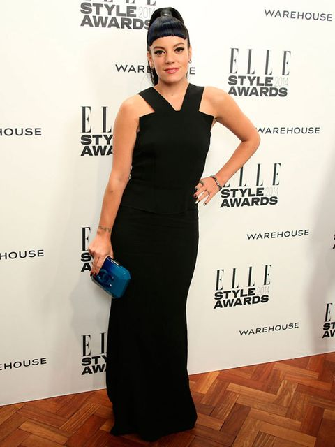 """<p><a href=""""http://www.elleuk.com/magazine/previous-issues/march-2014-elle-lily-allen-cover-tom-hiddleston-digital-edition"""">Cover star</a> <a href=""""http://www.elleuk.com/elle-style-awards/news/lily-allen-wins-uk-recording-artist-female-award-at-the-elle-s"""