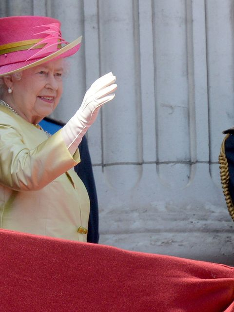<p>They won't be short of friends here&#x3B; The Queen also lives in Westminster. Perhaps she'll invite the showbiz-royalty couple over for a neighborly cup of tea.</p>
