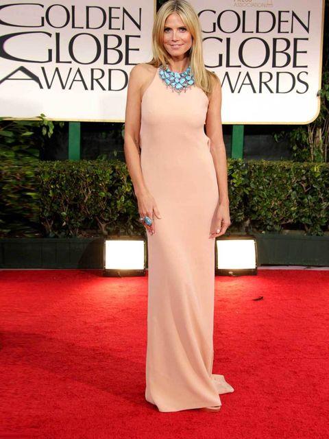 "<p><a href=""http://www.elleuk.com/star-style/celebrity-style-files/heidi-klum"">Heidi Klum</a> in Calvin Klein </p>"