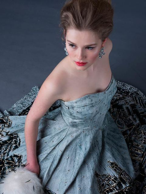 <p>EVENT: Clerkenwell Vintage Fashion Fair</p>  <p>Fact: there's no better feeling than giving the answer, 'Oh this? It's vintage, darling'. (It really doesn't matter what question you've been asked.) And it's with that in mind that you should get down to
