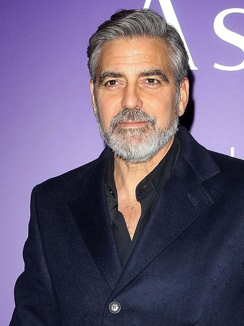 <p><strong>George Clooney</strong></p>