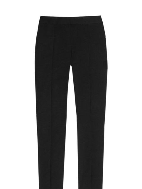 "<p>Moschino Cheap & Chic skinny pants, £205, at <a href=""http://www.net-a-porter.com/product/177127"">Net-a-Porter</a></p>"