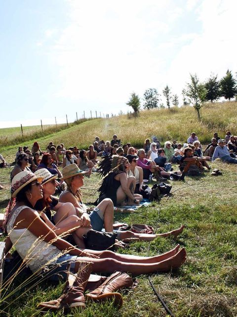 <p><strong>Wilderness Festival</strong></p><p>Every year, Wilderness sees a woody Oxfordshire parkland transformed into a literary corner for all book buffs and prose-lovers alike.</p><p>This year is host to numer