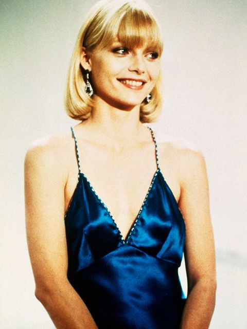 <p>Michelle Pfeiffer</p>