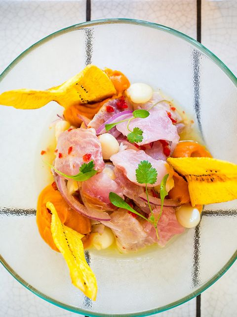 <p>FOOD: Too Many Critics at Ceviche Old Street</p><p>If Masterchef has taught us anything, it's that cooking for restaurant critics is SCARY. But at this special one-off charity event, the tables are turned – bwaah ha ha! – and it's the country's top f