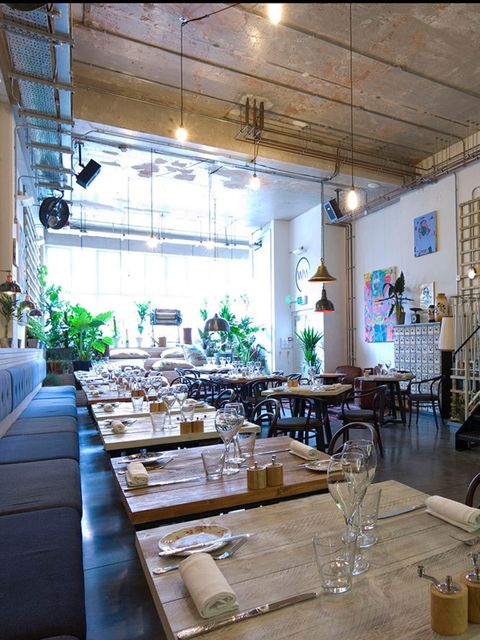 <p>FOOD: Wringer & Mangle's Tea Party</p>  <p>A gentle reminder: it's Mother's Day this Sunday. But WAIT! Before you drop everything and run to the nearest garage for a box of Milk Tray – there's still time to arrange an altogether cooler surprise for you