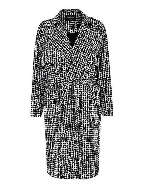 <p>The Spring Coat</p>