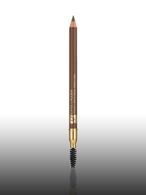 """<p>Brow Shaping Pencil, £12.50 by <a href=""""http://www.esteelauder.co.uk/templates/products/sp_shaded.tmpl?CATEGORY_ID=CAT1023&amp;PRODUCT_ID=PROD89441"""">Estee Lauder</a> </p>"""