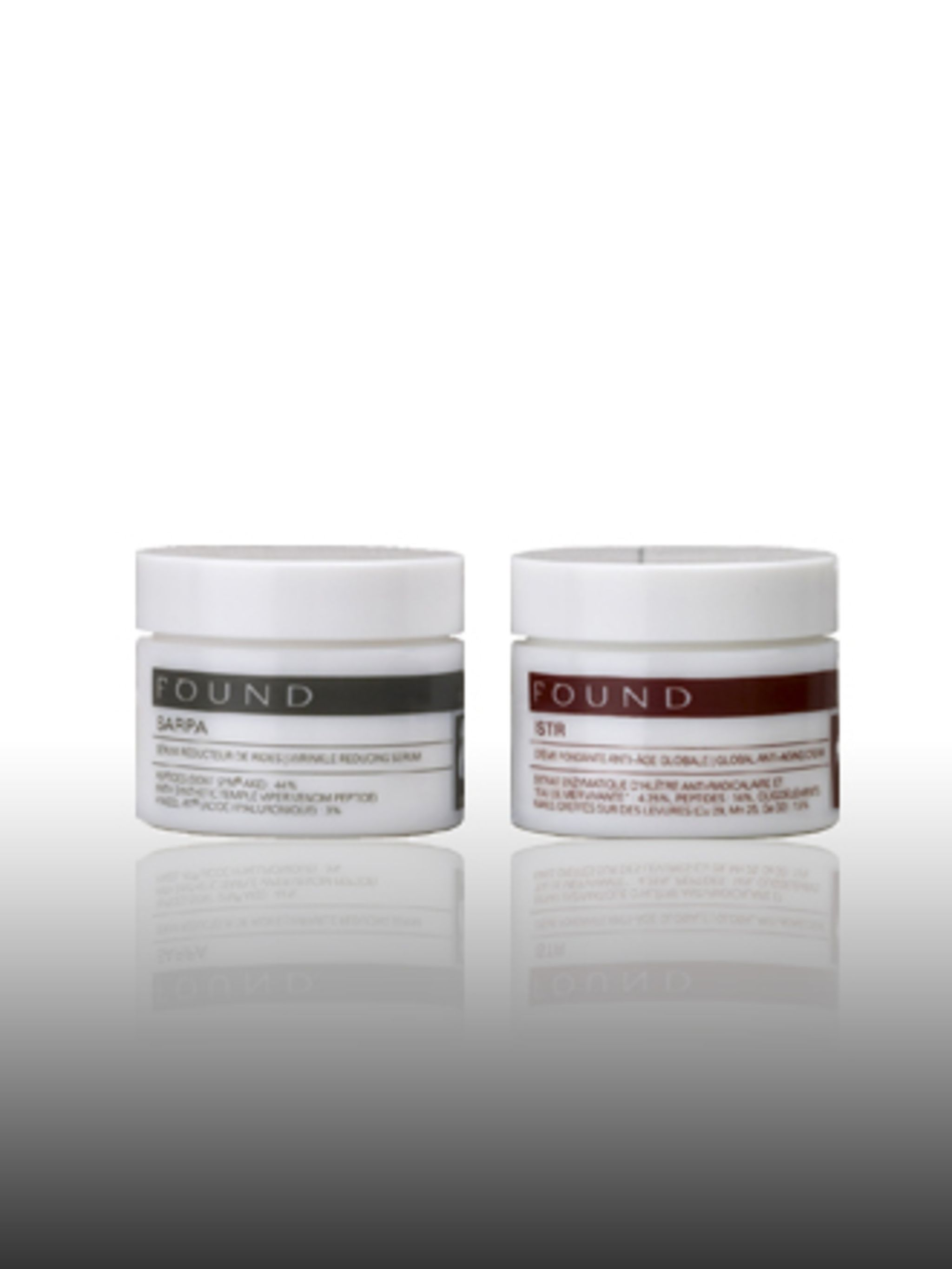 """<p>Istr, £98 by Found at <a href=""""http://www.zuneta.com/"""">Zuneta</a> Found is a unisex skincare brand that specialises in natural anti-ageing products. Founder, Eric Cosson, is a self-confessed science addict who takes inspiration for his hi-tech skincare"""