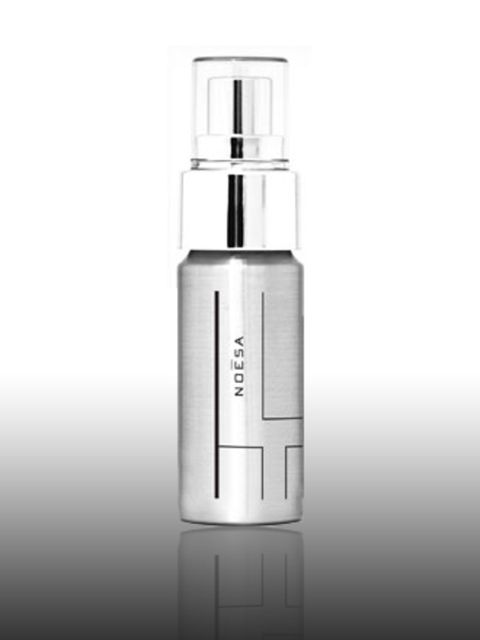 "<p>Glow Booster Serum, £340 by Noesa at <a href=""http://www.zuneta.com/"">Zuneta</a> Noesa is an innovative new skincare brand which aims to encourage cell renewal in order to repair the structure of the skin. Founded by Gerd Gerken, Noesa uses their own i"