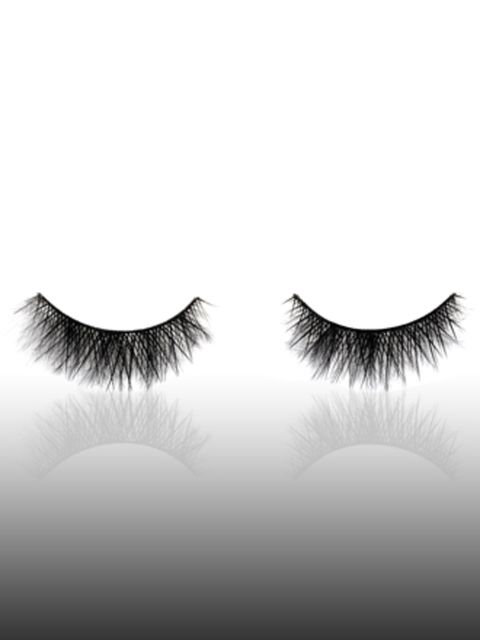 """<p>Black Feather False Eyelashes, £16 by <a href=""""http://www.shuuemura.com/"""">Shu Uemura</a> </p>"""