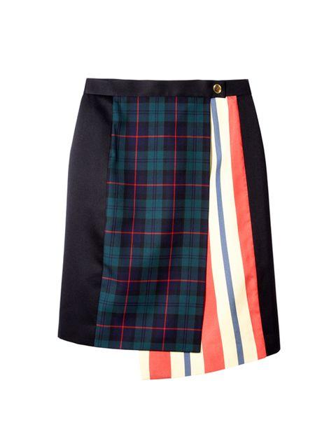 "<p>Undercover skirt from <a href=""http://www.selfridges.com"" target=""_blank"">Selfridges,</a> was £665, now £322</p>"