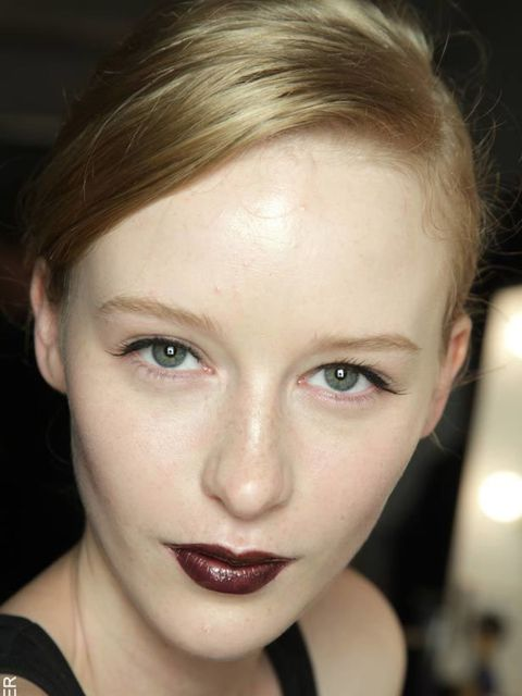 "<p><a href=""http://blogs.elleuk.com/beauty-notes-daily/2009/06/16/lip-service/"">Click here</a> for tips on finding your perfect lip shade...</p>"