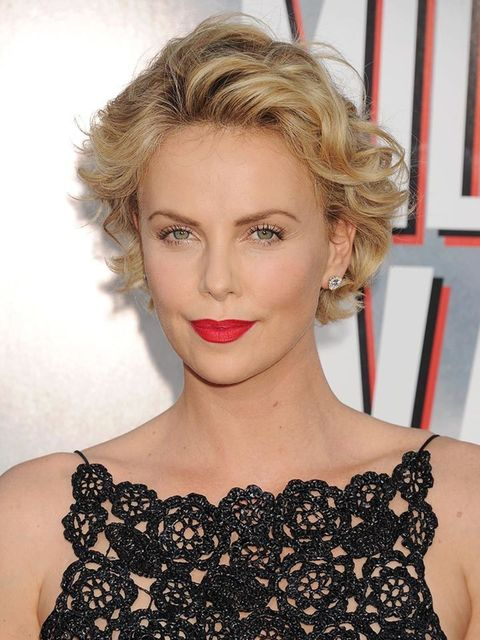 """<p><a href=""""http://www.elleuk.com/fashion/celebrity-style/charlize-theron"""">Charlize Theron</a></p>"""