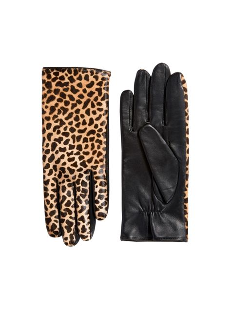 "<p><a href=""http://www.next.co.uk/"" target=""_blank"">Next</a></p>  <p>Ponyskin gloves, £30</p>  <p>Order online before 10pm Monday 22nd December for delivery on Tuesday 23rd December. </p>"