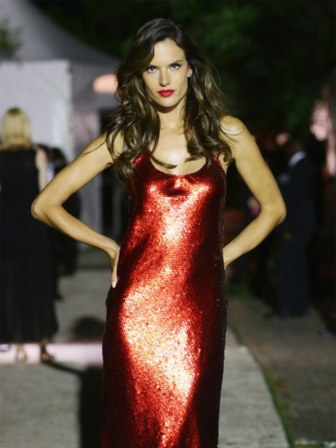 <p>8) <strong>Alessandra Ambrosio</strong> makes it into the list (she was absent from the 2013 top ten) having made $5m.</p>