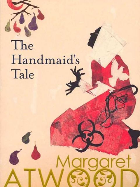 <p>The Handmaid&rsquo&#x3B;s Tale by Margaret Atwood</p>