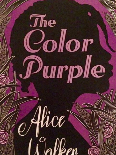 <p>The Color Purple by Alice Walker</p>