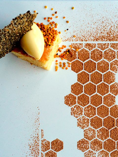 <p>FOOD: Mexico by Kitchen Theory</p>  <p>Think of Mexican food, think... burritos? Tacos? A truckload of chilli? Think again. Because this is pop-up molecular gastronomists Kitchen Theory's 'multisensory journey of modernist Mexican cuisine and culture'.