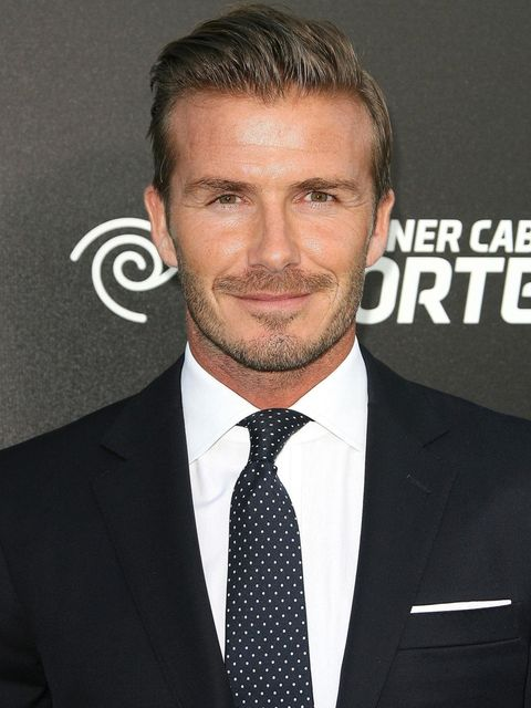"<p><a href=""http://www.elleuk.com/star-style/celebrity-style-files/david-beckham"">David Beckham</a>Goldenballs. The only man we'd trust with a solo ELLE cover.</p>"