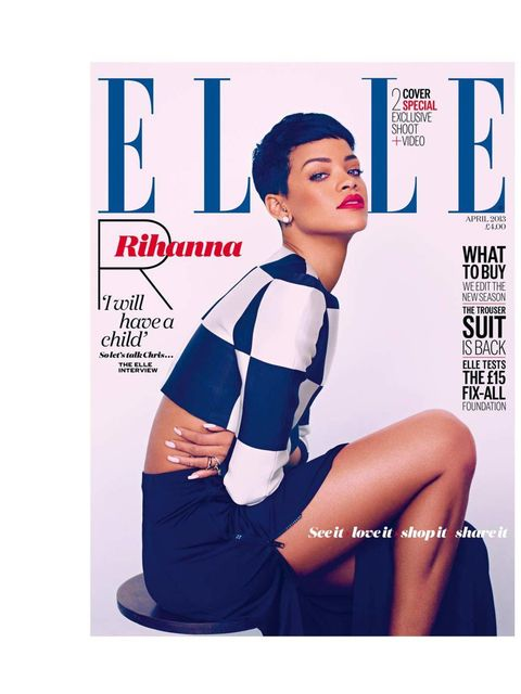 """<p>April issue on sale Wednesday 6th March. </p><p><em><a href=""""http://www.elleuk.com/generic-pages/subscribe-to-elle"""">Click here to subscribe... </a></em></p>"""