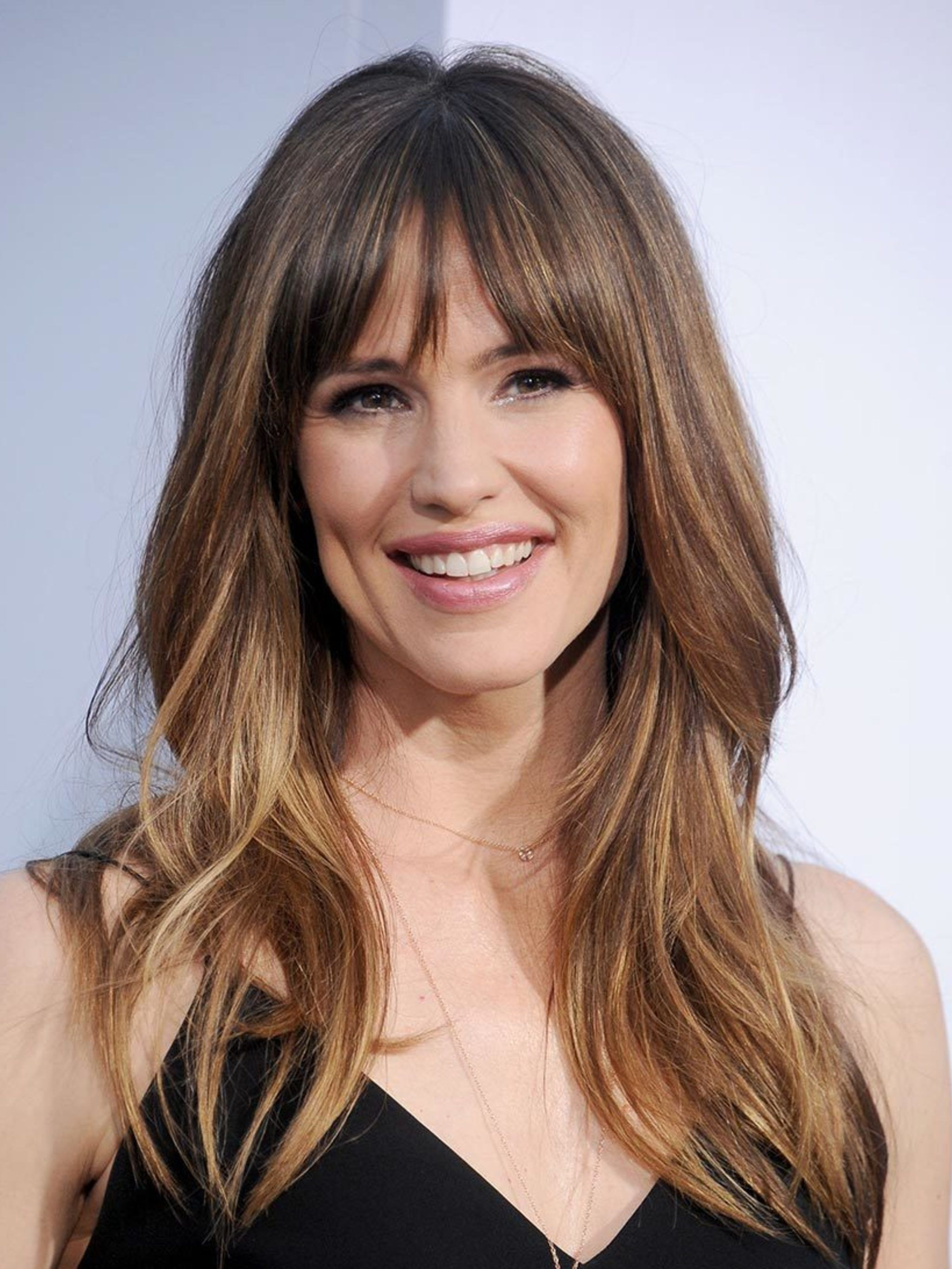 Best Fringe Hairstyles for 10 - How To Pull Off A Fringe Haircut