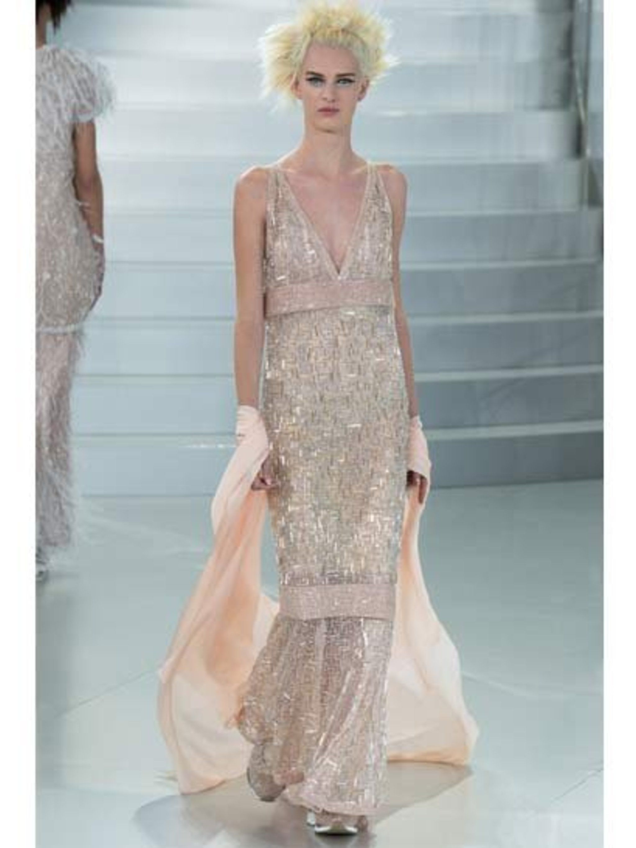 Couture wedding gowns: the ELLE edit