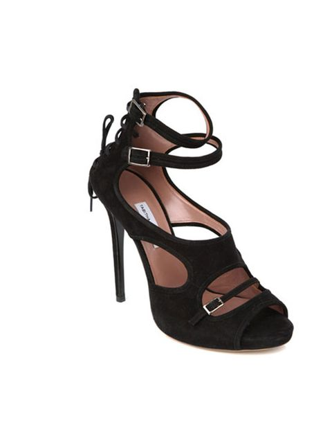 "<p>Tabitha Simmons strappy sandals, £798, at Matches</p><p><a href=""http://shopping.elleuk.com/browse?fts=tabitha+simmons+bailey+shoes"">BUY NOW</a></p>"