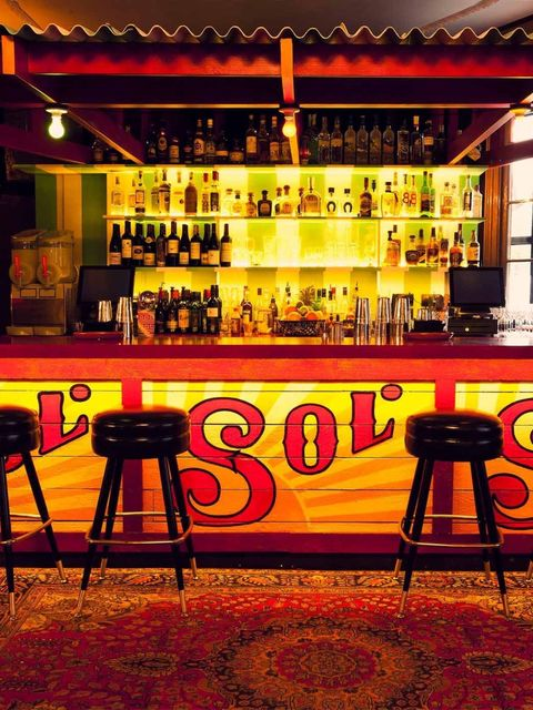 """<p><strong>Cocktails: Casa Negra</strong></p><p>Situated in the heart of Shoreditch is <a href=""""http://www.casanegra.co.uk/"""">Casa Negra</a>, a Mexican bar and restaurant whose cocktails are, quite simply"""