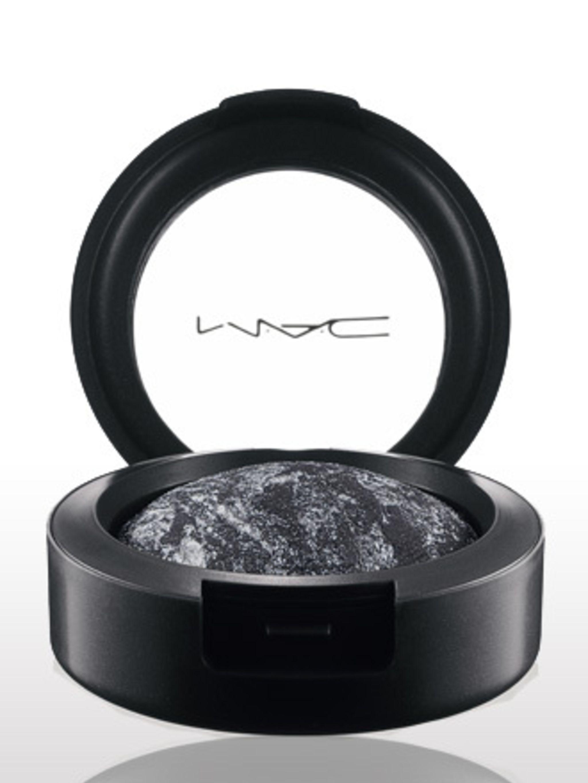"<p>Style Black Mineralize Eye Shadow in Cinderfella, £15, by <a href=""http://www.maccosmetics.co.uk/product/spp.tmpl?CATEGORY_ID=CAT21850&amp&#x3B;PRODUCT_ID=PROD71028"">MAC</a></p>"