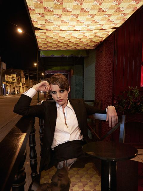 <p><strong>GIG: Anna Calvi</strong></p>  <p>Two-time Mercury Prize nominee, Anna Calvi is taking the stage at the hauntingly beautiful St John-at-Hackney church this Saturday. Joined by the Heritage Orchestra's stings, a female choice and promising