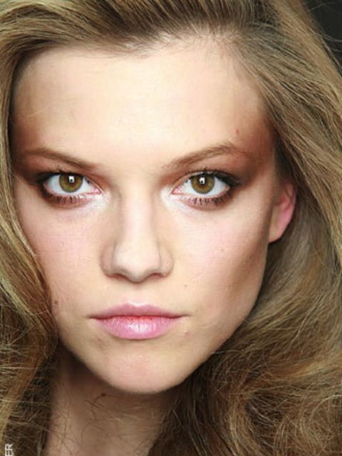 """<p>For years we've been applying blusher to the apples of the cheeks to cheat a <a href=""""http://www.elleuk.com/beauty/Make-up-Skin/make-up-features/%28section%29/beauty-buys-spend-or-save/%28offset%29/0/%28img%29/200107"""">natural rosy flush</a>, but this a"""