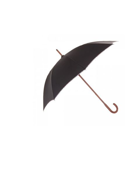 "<p>Paul Smith umbrella, £110, at <a href=""http://www.harveynichols.com/mens/categories/designer-accessories/lifestyle/s373211-long-umbrella-with-multistripe-trim.html?colour=BLACK"">Harvey Nichols</a></p>"