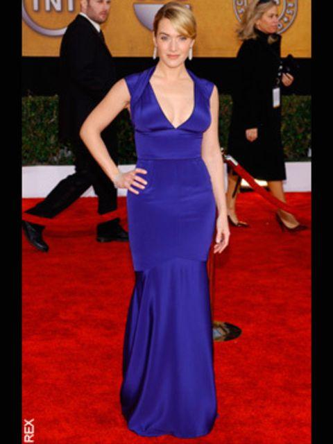 <p>Kate Winslet</p>