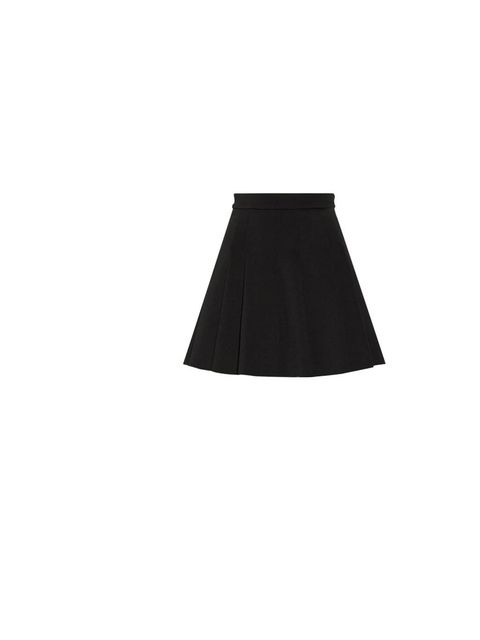 "<p>Show off this neoprene skirt to the max with bare legs, ankle boots and a cropped jacket, T by Alexander Wang, £190, at <a href=""http://www.net-a-porter.com/intl/product/382963?cm_mmc=LinkshareUK-_-0RpXOIXA500-_-ProductFeed-_-T_by_Alexander_Wang&si"