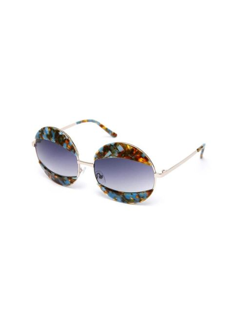 """<p>Associate Health & Beauty Editor Amy Lawrenson can sniff out killer high street accessories a mile off.</p><p><a href=""""http://www.asos.com/ASOS/ASOS-Handmade-Acetate-Round-Sunglasses/Prod/pgeproduct.aspx?iid=3566147&cid=4545&sh=0&pge=0&pgesize=36&sort="""