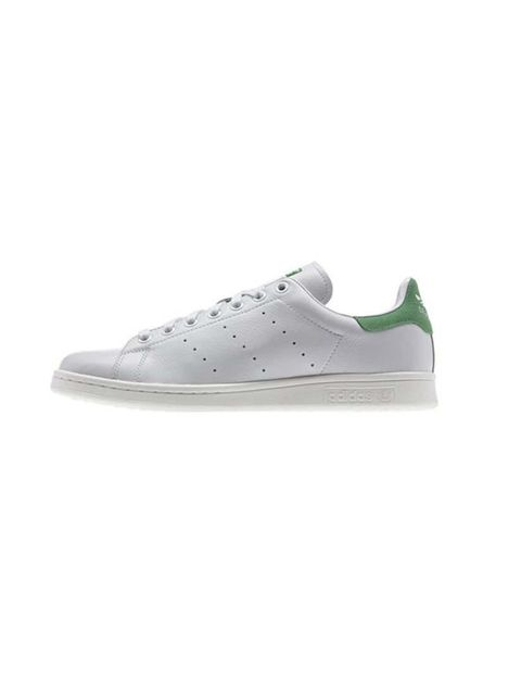 <p>We're sure you've heard but in case you haven't, Stan Smith trainers are back.The '80s classic are stepping back onto the scene and they're shooting straight to the top of team ELLE's lust list. A wardrobe staple, they will work with any look – we're t