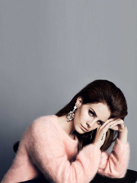 <p>Lana Del Ray for H&amp&#x3B;M</p>