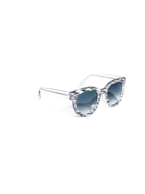 "<p>Thierry Lasry 'Therapy' sunglasses, £260, at Matches</p><p><a href=""http://shopping.elleuk.com/browse?fts=thierry+lasry+therapy+sunglasses"">BUY NOW</a></p>"