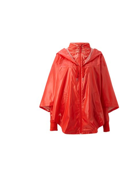 """<p>Inspired by Anish Kapoor, this handy poncho is part of Adidas and British Fashion Council's search for new design talent… The London 2012 Collection by Alexandra Gardener poncho, £64, at <a href=""""http://www.adidas.co.uk/"""">Adidas</a></p>"""