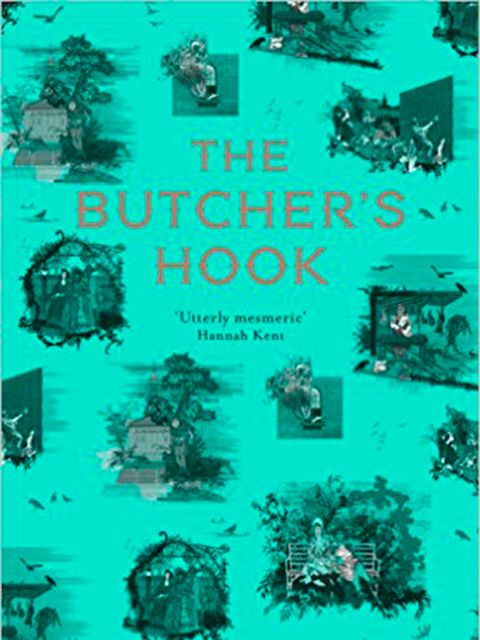 <p><strong>Janet Ellis - The Butcher's Hook (Two Roads)</strong></p>  <p>So far best known for her stint as a Blue Peter presenter, or sometimes as the mum of Sophie Ellis-Bextor, Ellis has now turned her hand to fiction. She submitted this novel anonymou